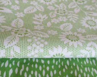 FREE SHIPPING, Fabric by the Yard , Sugar Pie #5041 You Make Life Sweet,  Quilting Fabric by the Yard,  1/2 Yard EA