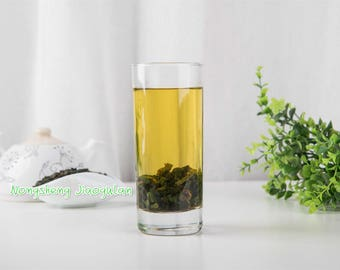 800g Chinese Organic Jiaogulan Tea tested by UNQD gift for mother gift for father multifunctional herbal tea