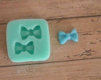 Flexible Mold - Bow #2