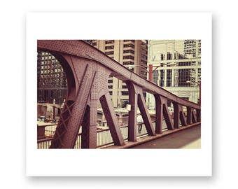 Chicago wall art, Chicago photography, Chicago art, wall art, canvas art, canvas wall art, wall art canvas, large art, large wall art