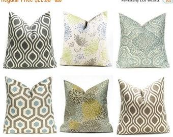 15% Off Sale Euro pillow, Euro pillow Sham, Gray Pillow, Euro Pillow Covers, Gray Euro Pillow,  Euro Sham 26x26 , Floral Pillow, 24x24 pillo