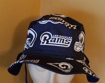 LA Rams Bucket Hat