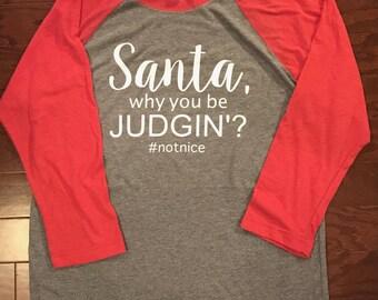 Funny Christmas Etsy