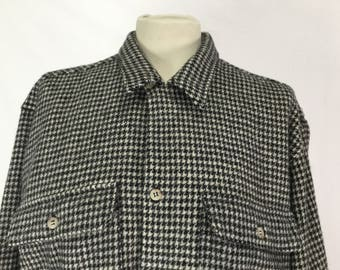 Ralph Lauren Thick Flannel Shirt