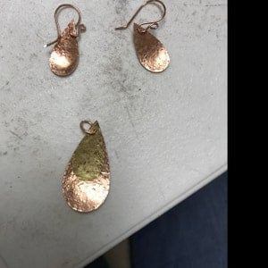 Buyer photo RaeTinkisSpinnin, who reviewed this item with the Etsy app for iPhone.