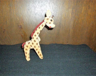 Vintage Dream Pets Type Giraffe