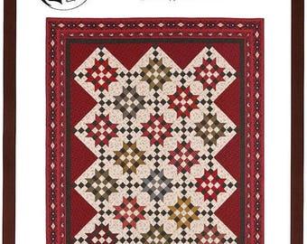 Bonnie Blue Quilts Crossroads A Civil War Inspired Quilt Pattern