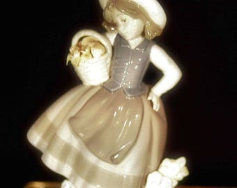 Lladro 5222 Perfect Condition