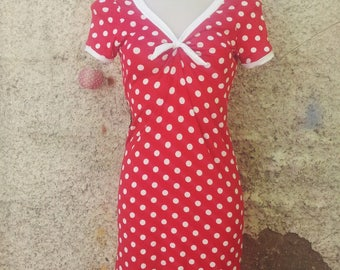 Dress pin-up short or special small