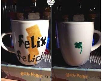 Felix Felicis mug, for any Potterhead.