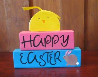 Easter Block-3