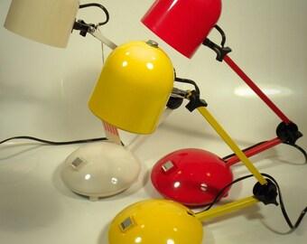 New Old Stock (NOS) Vintage Electrix Desk Lamps