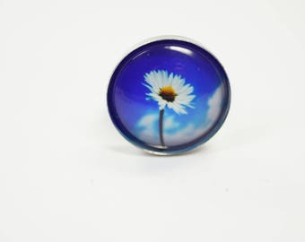 Ring Daisy adjustable