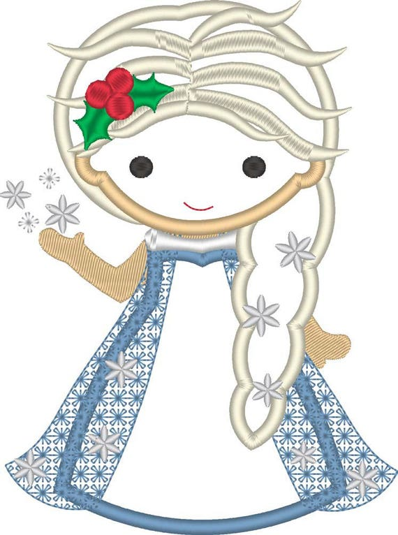 SAMPLE SALE, Olaf's Frozen Adventure Elsa Cutie - Frozen Inspired - Queen Elsa - Disney Vacation - Disney Birthday