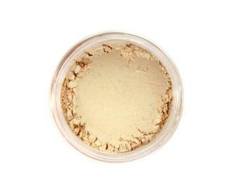 SALE All Natural Makeup - Light Fair - Makeup Concealer - Bare Ivory