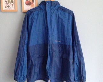 Vintage Rucanor Raincoat. Size M