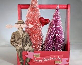 Be my Valentine Box