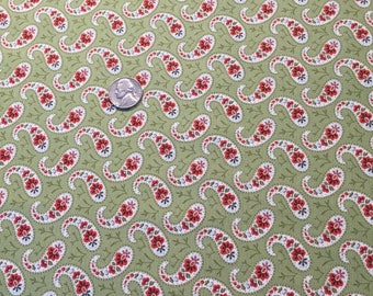 Snowfall Fabric 14834-13 - designed by Minick and Simpson for Moda Fabrics