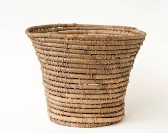 Unique Woven Basket