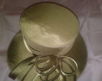 Giovannio Gold hat