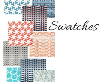 Swatches, Fabric Sample