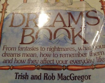 The Everything Dreams Book - What your dreams mean