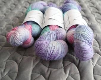 Seaside Glamour Sock Yarn