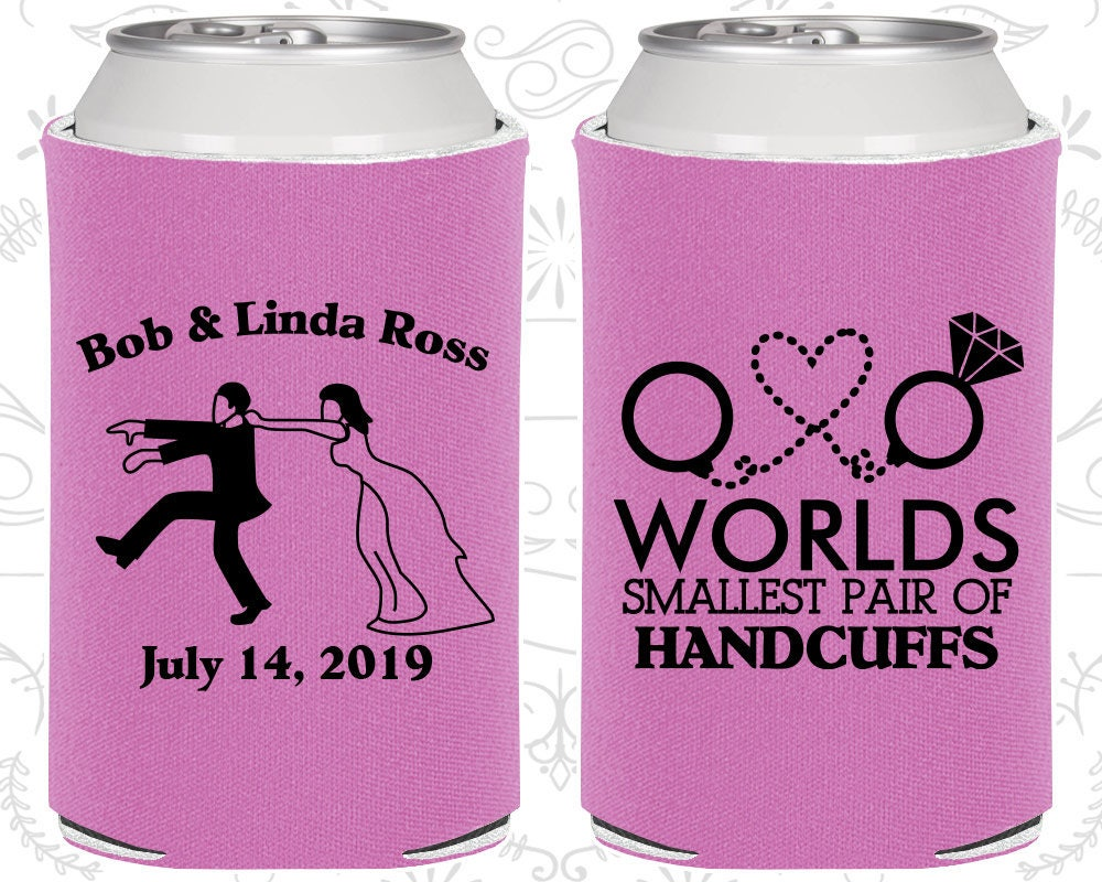 Worlds Smallest Pair of Handcuffs Custom Gifts Rehearsal