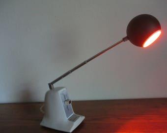 Telescopic Eyeball Lamp