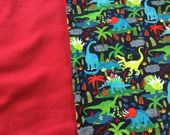 AVAILABLE FABRIC COMBINATIONS for Kids Weighted Blankets