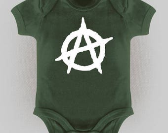Bodie anarchist baby grass
