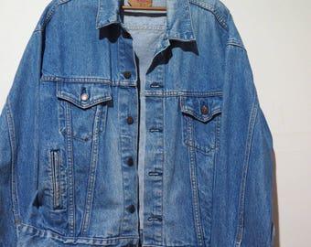 Vintage Levis jean Jacket -90's