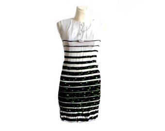 Vintage dress / 60er dress / size XS