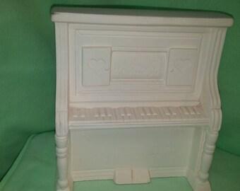 Ceramic Piano