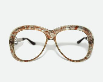 60's eyeglass frames