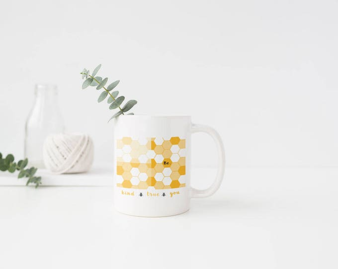 Plastic Be Kind Mug