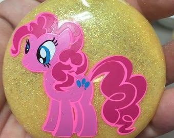 Pinkie Pie My Little Pony Ornament