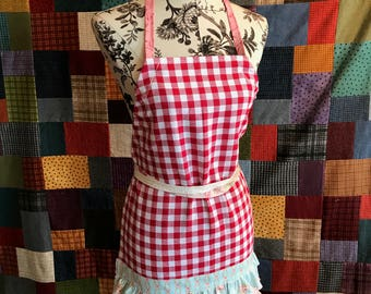 Adjustable Apron | Picnic Table Variety