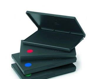 SUMMER SALE BLACK Ink Pad, Stamp Ink Pad