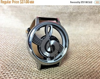 Free engraving watch, Note Key, |Gift|for|women|Christmas|stocking|Cat|watch|gift|Graduation|Gift|Unique|Women|watches|Funny