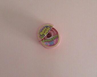 "Hubba Bubba American Girl Doll Food / 18"" Doll Gum / Doll Bubble Gum / American Girl Bubble Gum / Kawaii Cute American Girl Doll Food / Doll"