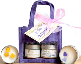 Spoil Me! Candle Gift Set