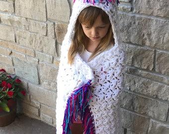 Unicorn Blanket (Made To Order)