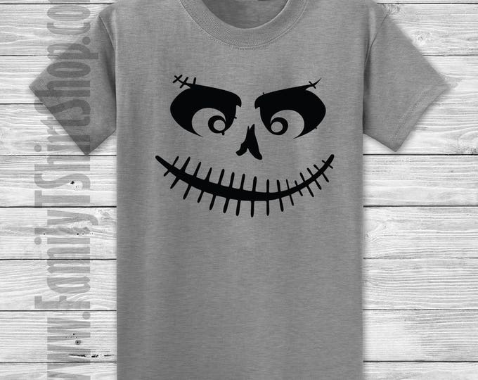 Stitches Jack T-shirt
