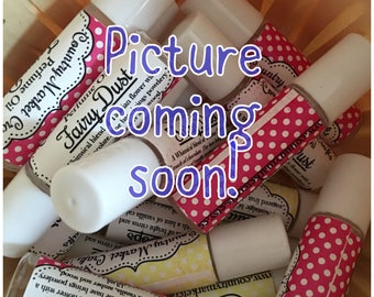 Fruit Loops Fragrance Roll On Perfume Vegan Handmade Highly Scented