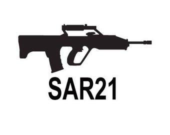 Vector SAR21