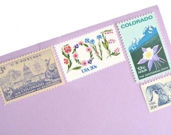 Custom Stamp Order for Kaite D.
