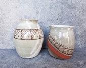 RESERVED: Ceramic Vase | Handmade | Wabi Sabi
