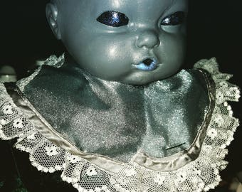 Alien baby doll!