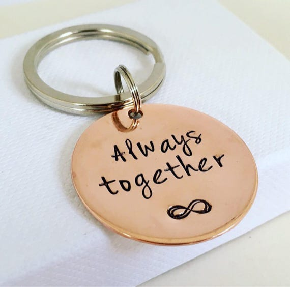 7th Wedding Anniversary Traditional Gift: Gifts For 7th Wedding Anniversary Copper Gift 7th